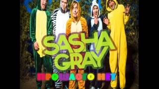 Sasha Gray - Сладкая Игра