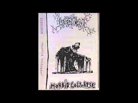 Disgorge (Nor) - Morbid Collapse