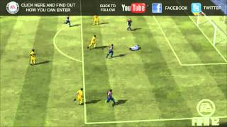 FIFA 12 | Miss of the Week