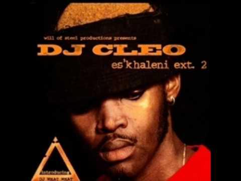 DJ Cleo - Discolifield.wmv