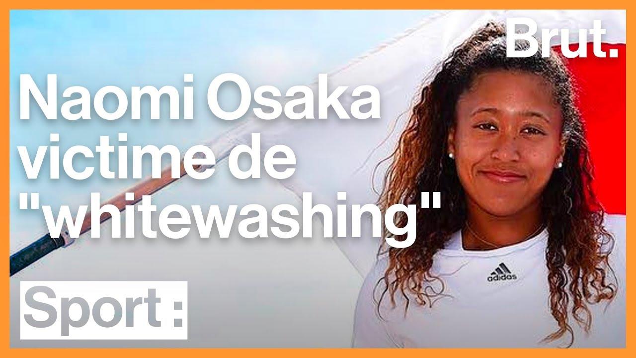 La championne de tennis Naomi Osaka victime de