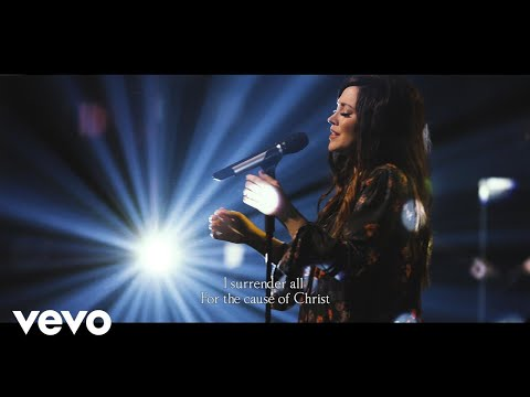 Kari Jobe  The Cause Of Christ