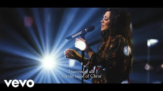 Kari Jobe - The Cause Of Christ (Live)