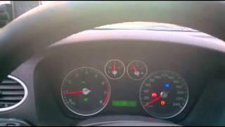 Проблемы с оборотами Ford Focus 2 после чистки дросселя(, 2014-07-21T16:55:10.000Z)