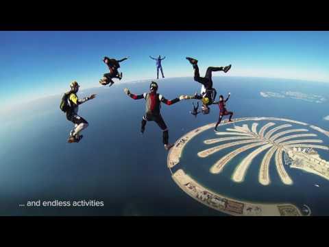 Dubai holidays – travel guide
