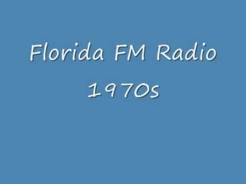 Florida FM Radio 1970s.wmv