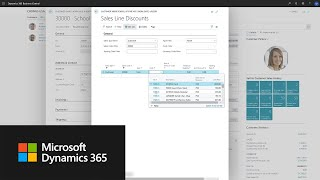 How to offer discounts and special prices in Dynamics 365 Business Central