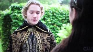 Reign Francis and Mary - Walking Blind (2x21)