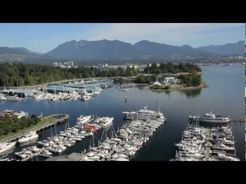 Coal Harbour - Vancouver - Why We Love It!