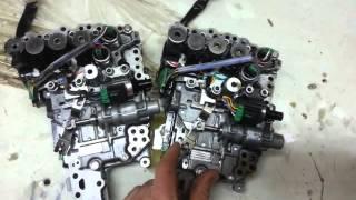 CVT Mitsubishi ASX