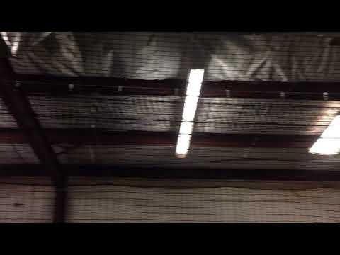 Holy innocents Episcopal School Atlanta US. Batting cages