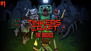 Tinkers Construct 2018