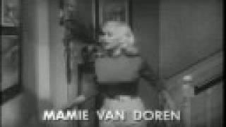High School Confidential! (1958) 1 minute trailer