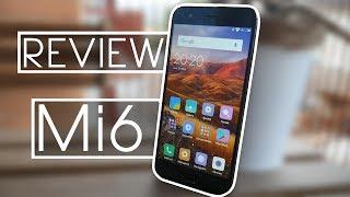 Xiaomi Mi6, ¿mejor, igual o peor que el S8?  | Review completa