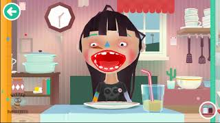 Play Fun Kitchen Cooking Kids Games - Toca Kitchen 2 - Funny Cooking App For Children By Toca Boca