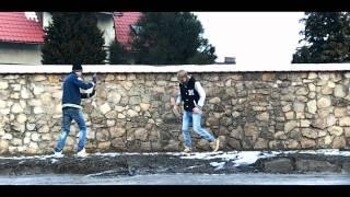 Foxes - Youth (Adventure Club Dubstep Remix) | Dubstep Dance Rosiek & Rozmych
