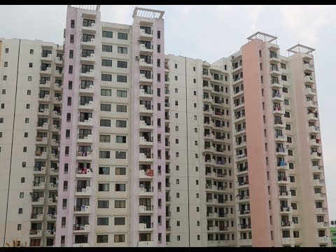 Tallest Building in Nepal | Sun City Apartment Kathmandu |