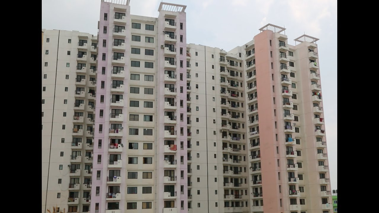 Nepal S No 1 Tallest Building Sun City Apartment Kathmandu