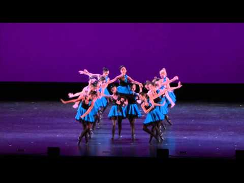 "Hart Dance Academy (Lincoln, NE) ""Give My Regards"" Recital 2012 - Wonderland"