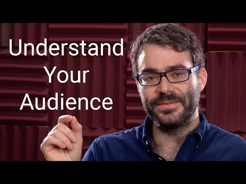 Get A Bird\'s Eye View - Understand Your Audience
