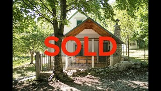 Grahovo - Trifkov Do, Countryside Small Farm House with big Plot(, 2017-07-31T14:10:50.000Z)