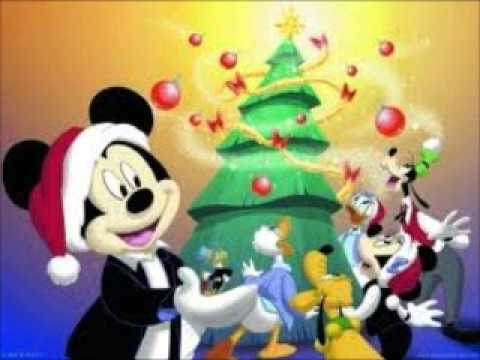 CMV Hip Hop Noel Disney