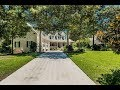 Custom Built Home with Resort-Style Amenities in Southport, North Carolina