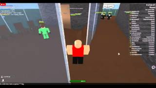 Being abused at Lux Coffee on roblox