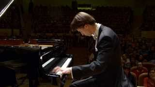 S. Rachmaninoff. Concerto No 4 for piano and orchestra. Movements 2 & 3