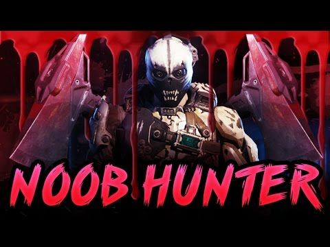 BO3 Noob Hunting - Marksman plays Team Deathmatch