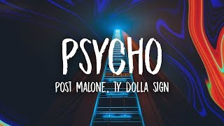 Baixar Post Malone - Psycho (Lyrics) ft. Ty Dolla $ign