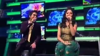 Indian Idol 5   14th August 2010 Sreeram Performance2