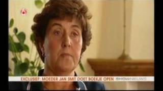 Moeder Jan Smit is kijkcijferkanon bij Shownieuws! deel 1 van 3