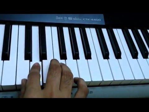 Dhoom Machale Dhoom on Keyboard/piano Instrumental