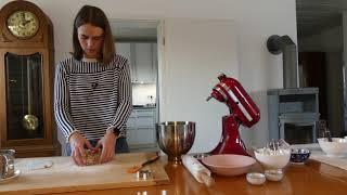 Stutenseer Adventsbäckerei: Zimtsterne