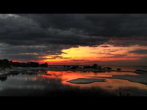 Santiago Nino & Damien Heck feat. Antonia Lucas - Red Sky (Original Vocal Mix) [HD]