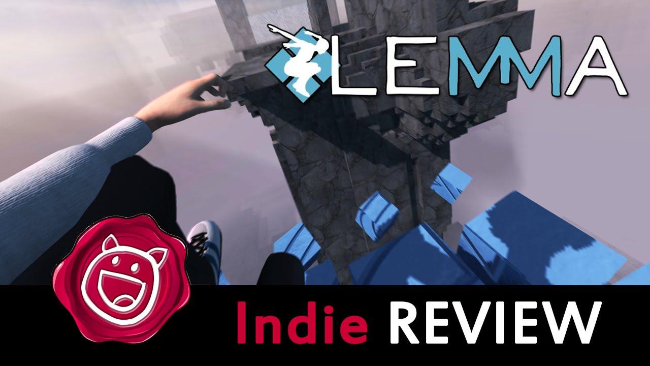 LEMMA, le Parkour avec LA feature qui tue | Indie Review (PC)