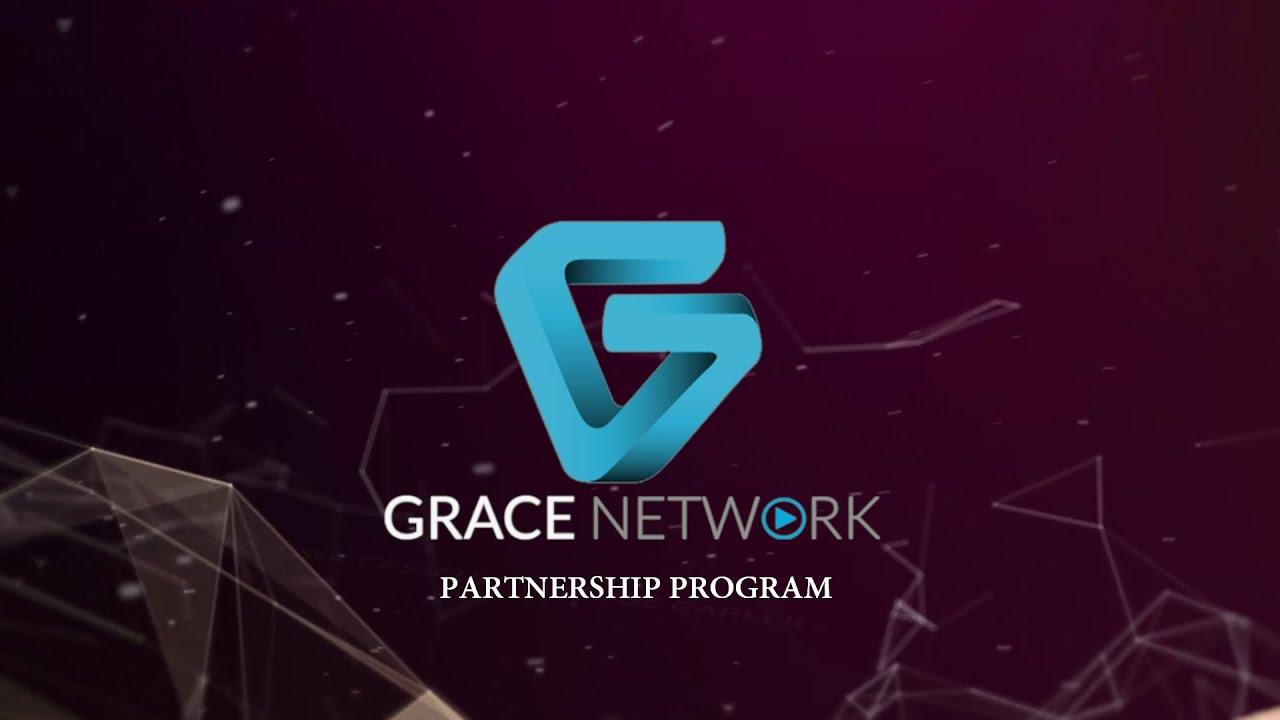 Grace Network YouTube Partnership - YouTube