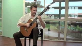C'EST LA FÊTE music composed and interpreted by Fabrice PIERRAT