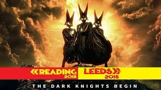 BABYMETAL Reading and Leeds Festivals 2015  August 29 & 30, 2015