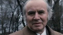 Zukunftsforscher Robert Jungk (1973) | SRF Archiv