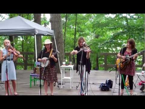 Grand Texas - Jambalaya (On the Bayou) - The Magnolia Sisters