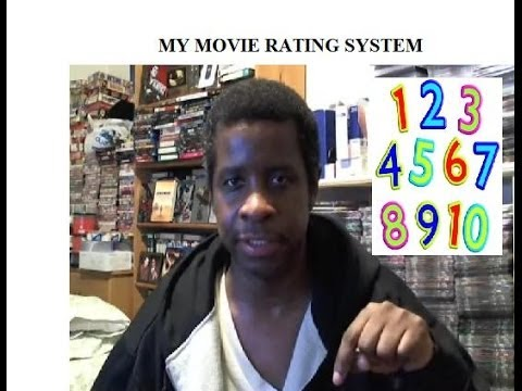 My Movie Rating System