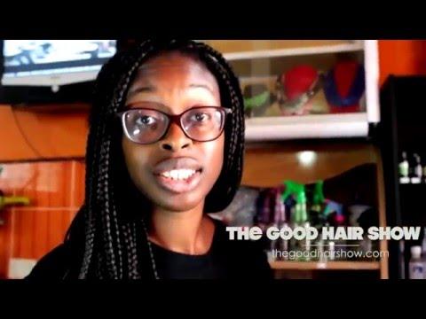 Review | The Good Hair Show Express Braids