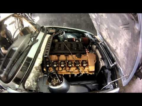 Dyno Tuning OBD1 S52 E30