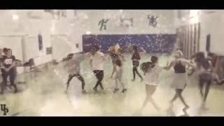 URBAN PLACE DAY | Slumberjack - Body Cry | DANCE & ACRO