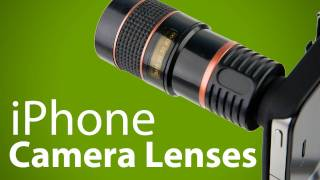 The BEST iPhone Camera Lenses! Plus: Nook Tablet, Tekzilla on Google+ and Why is My PC So Slow?(, 2011-11-08T18:35:15.000Z)