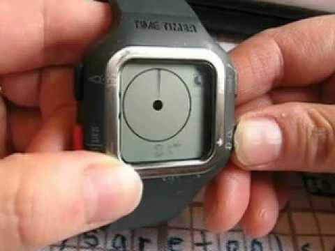 plus watches small products timer angle time watch x charcoal