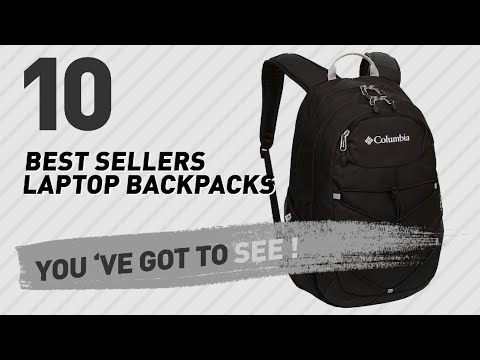 Columbia Laptop Backpacks // New & Popular 2017