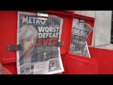 طلاب جامعة -ليستر- البريطانية: الخروج من الإتحاد الأوروبي لن ينتهي بشكل جيد…  - نشر قبل 3 ساعة